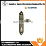 B-L0202-AB Buy wholesale direct from china copper lock for showcase, lock pick set,door door lock