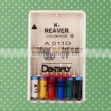 Dentsply Maillefer Files high quality dentsply file