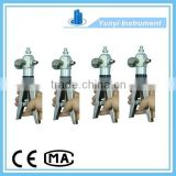 China Newest Portable Hand-Held Pressure Pump/Pressure Calibration Pump                                                                         Quality Choice