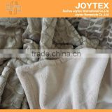 New Arrival Embossed Micro Plush & Coral Fleece Blanket/Double Layer Fleece Blanket/2014 Super Soft Throw Blanket