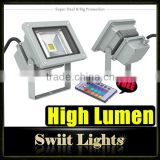 High Lumen Waterproof IP65 RGB 500W LED Floodlight