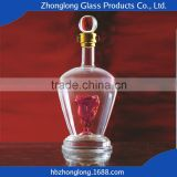 Best Price Free Sample Color Wholesale Glass Wine Bottles