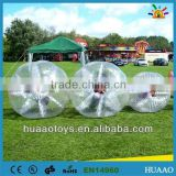 2015 inflatable ball person inside