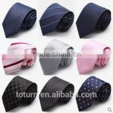 2016 Fashion design printed Neck ties High quality silk tie tie for men                                                                         Quality Choice