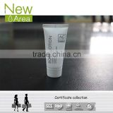 Natural Hotel Cosmetics for Body Use Body Lotion From China