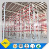 Heavy Duty Steel Selective Pallet Rack System for Warehouse Storage                                                                         Quality Choice