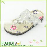 2014 China fashionable girls summer beach walk slippers