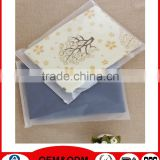 plastic bag for packing bed sheet/clothes
