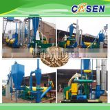 CE certification industrial fish meal and fish oil production line