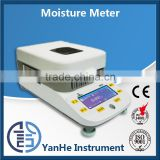 DSH- 50 -1 Digital digital soil moisture meter cotton moisture content testing equipment