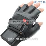 Fashion Wholesale Outdoor Cycling Bicycle Motorbike Half Finger Gloves Sports Gloves Breathable G-8