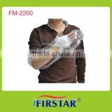 disposable cast and bandage protector arm waterproof protector arm disposable cast protector arm
