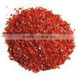 dried red chilli flake