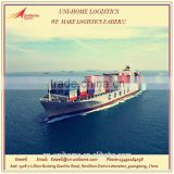 International logistics service