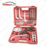 WINMAX MULTI-FUNCTION HYDRAULIC GEAR PULLER KIT car service tool WT05073