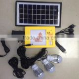 TTN-1206W.A 2015 portable home solar systems for indoor/outdoor lighting and business owner