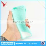 mobile phone shell cover for for iphone6 phone back cover for for iphone with Ice-cream color phone shell cases