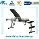 Fitness Exercise Equipment Gym Sit Up Weight Bench SJ-0010