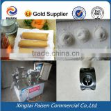 Advanced model automatic machine to make dumpling, samosa, spring roll, empanada, ravioli