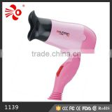 Foldable Hair dryer Best Portable Hairstyles