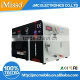 5 in 1 Vacuum OCA Lamination Machine + Air Bubble Remover + Vacuum Pump + Air Compressor Autoclave for Iphone LCD
