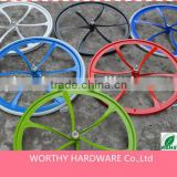 good quality and performance carbon 5 spoke bicycle wheel made in China                                                                         Quality Choice