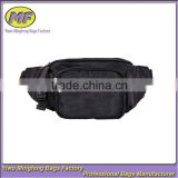 Multi-pockets Polyester Express Delivery Men Waist Bags TSB012