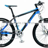Pu Hong 2016 newest wholesale XC bicycle aluminum alloy frame 27 speed lockable fork suspension 650B XC bike