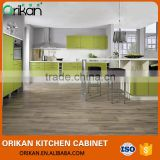 New Design Customized Modern Simple Style Lacquer Kitchen Cabinet