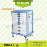 CE Factory Simple Cheap Workstation Trolley