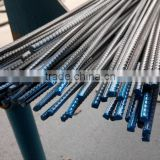 steel rebar 25*3 building materials Trade Assurance Corrugated bar