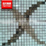 cheap beautiful mosaic tiles coral stone gold tiles                                                                                                         Supplier's Choice