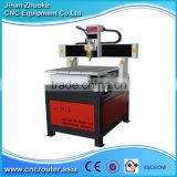 600*600mm Cheap PCB Milling Drilling CNC Router Protel99&CopperCAM Software ZK-6060