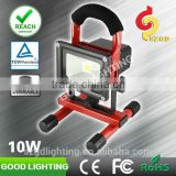 10w rechargeable led hunting lights ,10w Dimmable LED christmas light, 10w rechargeable led work light