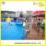 2015 new wholesale Intex Family Rectangular bracket frame pool / above ground swimming pool / PVC intex swimming pool