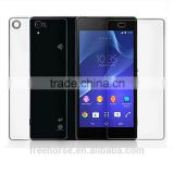 Factory price, screen guard for sony xperia c tempered glass screen guard 0.33mm arc edge
