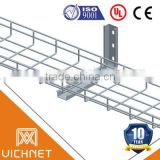 Wire Cable Trays Accessories- L-TYPE WALL BRACKET LWB 100~300(UL.CE.GMC.SGS.Rosh test pasted)