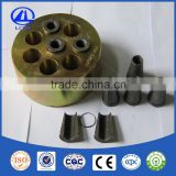 Chinese sale anchor and wedge for post-tension of 12.7 mm