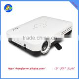 High brightness full HD projector outdoor video using 1000 lumens projector
