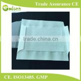 Menthol Gel Patch Capsaicin Transdermal Pain Relief Medical Adhesive patch