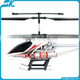!New features songyang aircraft model 3ch metal gyro helicopter