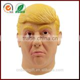 2016 Donald Trump Realistic Man Costume Face Crossdresser Latex Mask