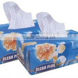Box Tissue exported for advertising