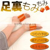 KATSUNO-SHIKI MOMI MOMI Foot Compressing Massage and Relaxing Socks Japanese Massage Shaper