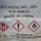 Hexamine 99 % China