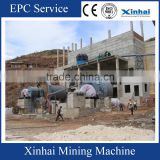 Factory Price Gold-Washing-Equipment for Gold Production Line , Gold Extracting Plant Machine