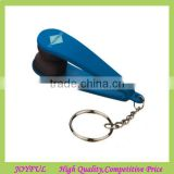 Hotsell TV Product Keychain Eyeglass Cleaner
