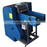 Multifunctional cloth machine used rag cutter machine /rag tearing machine
