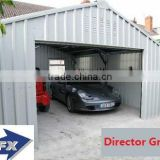 Steel Structure Garage, Canopy Garage, Metal Carport