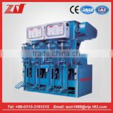 Cement Packing Production Line Electric Driven Type Vertical Powder Machinery for Packing Cement